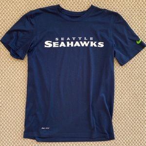 Men's Nike Seattle Seahawks Tee